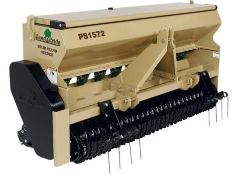 2016 Land Pride PS1572 Primary Seeder in Beaver Dam, Wisconsin