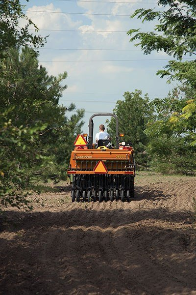 2018 Land Pride 3P600 (9 Row) Compact Drill in Saucier, Mississippi