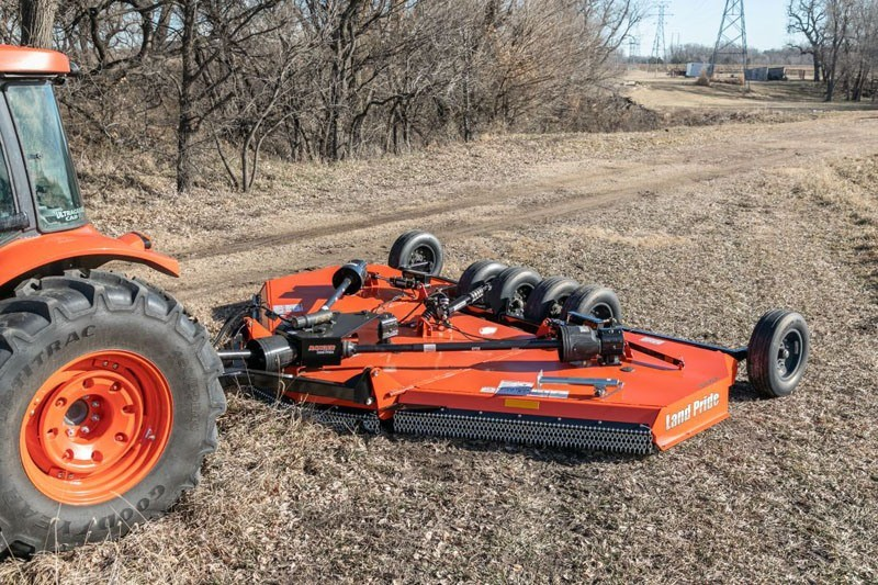 2019 Land Pride RC2515 in Warren, Arkansas - Photo 4