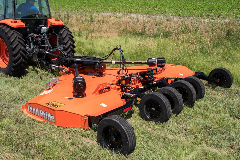2019 Land Pride RC4715 in Warren, Arkansas - Photo 2