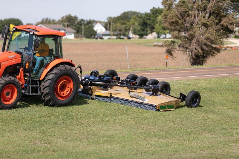 2019 Land Pride RC5615 in Warren, Arkansas - Photo 7