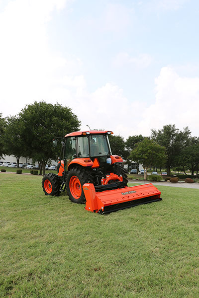 2019 Land Pride FM2548 Flail Mower in Warren, Arkansas - Photo 2