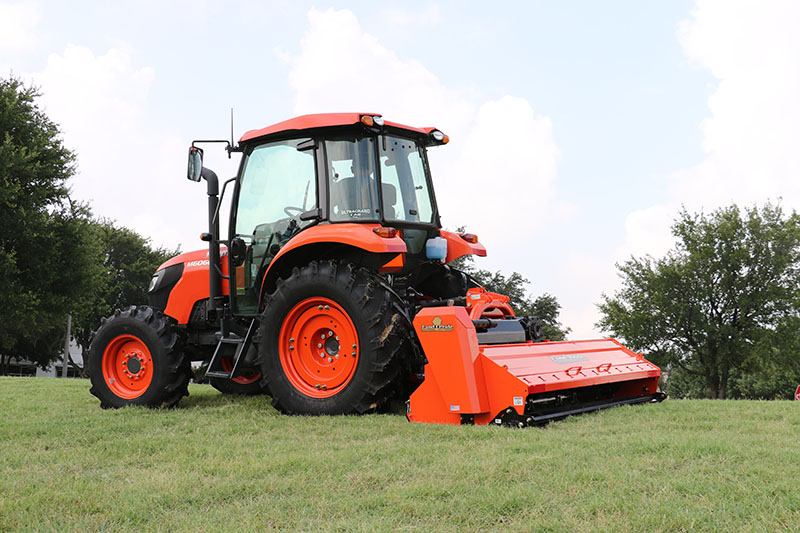 2019 Land Pride FM2548 Flail Mower in Warren, Arkansas - Photo 3
