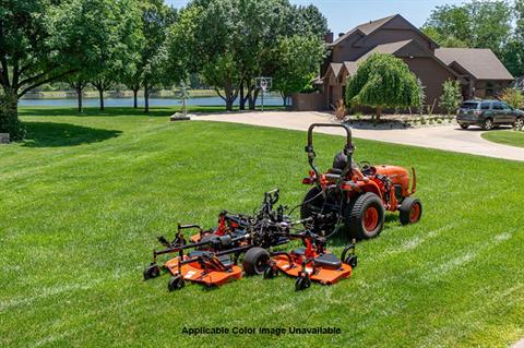 2019 Land Pride AFM3011 All-Flex Estate Mower in Beaver Dam, Wisconsin