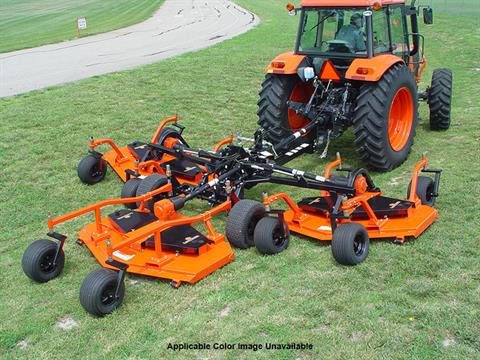 2020 Land Pride AFM4216 All-Flex Mower in Warren, Arkansas