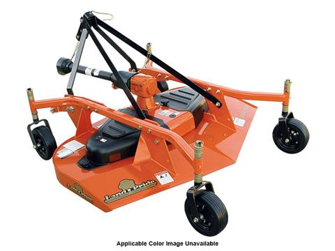 2020 Land Pride FDR1660 Grooming Mower in Warren, Arkansas