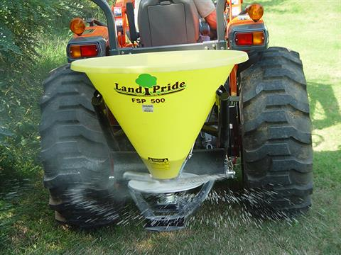 2020 Land Pride FSP500 in Warren, Arkansas