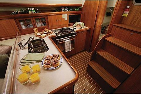 Galley - Photo 8