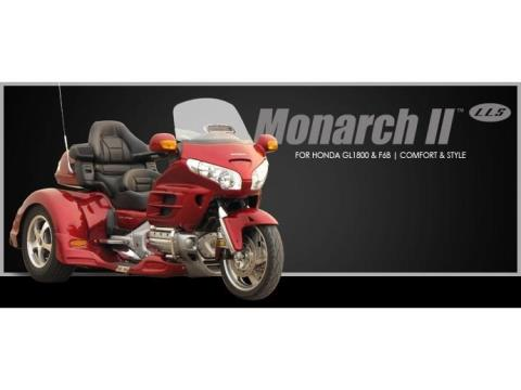 2019 Lehman Trikes/Honda Monarch II LLS GL1800 Gold Wing in Adams, Massachusetts - Photo 3