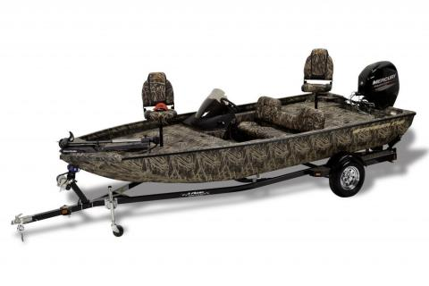 2015 Lowe Stinger 175 Poly Camo in Fort Smith, Arkansas