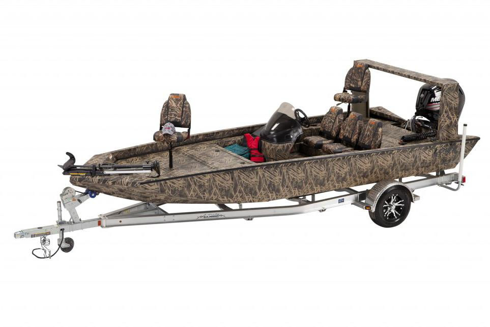 New 2016 Lowe 20 Catfish Power Boats Outboard In Mount Pleasant Tx