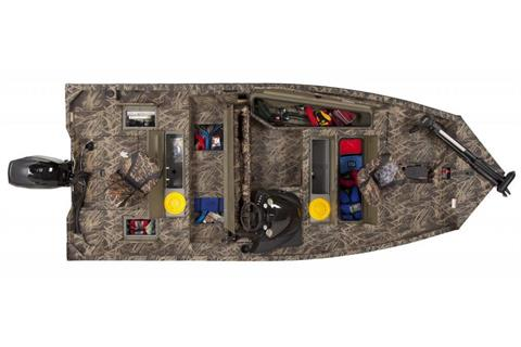 2016 Lowe Stinger 175 Poly Camo in Fort Smith, Arkansas