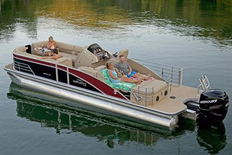 2016 Lowe Infinity 270 CL in Harriman, Tennessee