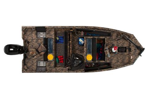 2017 Lowe Stinger 195 Poly Camo in Mountain Home, Arkansas