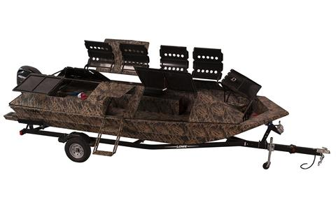 2017 Lowe Roughneck 2070 Waterfowl in Holiday, Florida