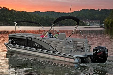 2017 Lowe Infinity 270 RFL in Fort Smith, Arkansas