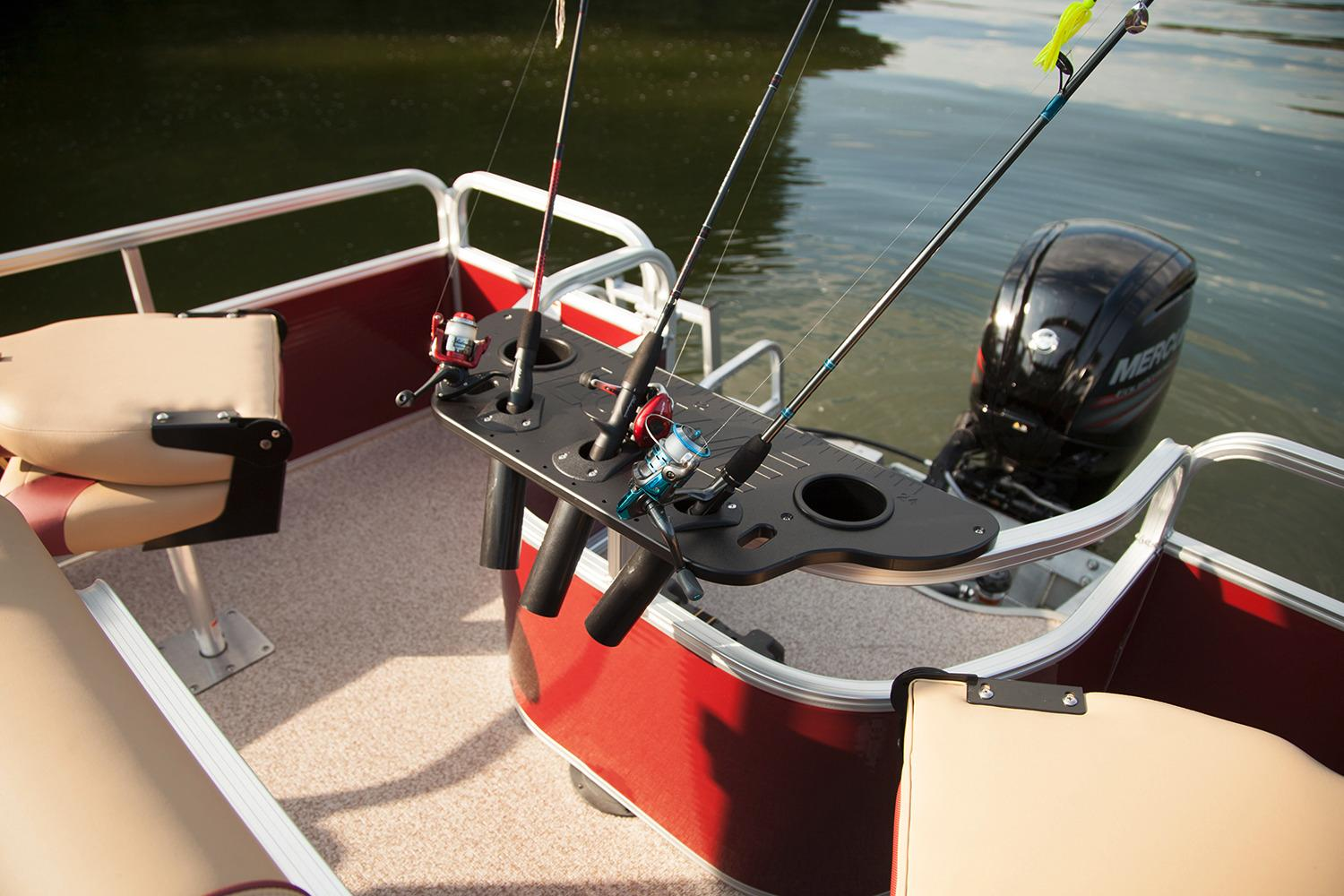 2017 Lowe SF234 Sport Fish in Holiday, Florida