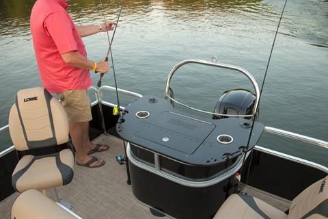 2018 Lowe SF194 Sport Fish in Mount Pleasant, Texas