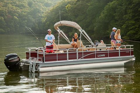 2018 Lowe SF234 Sport Fish in Mount Pleasant, Texas
