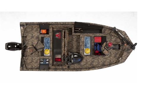 2019 Lowe Stinger 175 Poly Camo in Mineral, Virginia