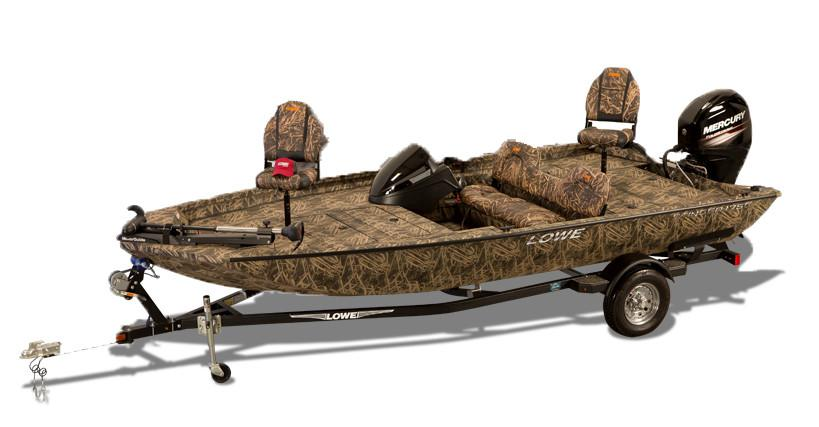 2019 Lowe Stinger 175 Poly Camo in Mineral, Virginia - Photo 10