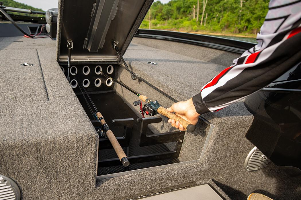 2019 Lowe Stinger 188 Dual Console in Mineral, Virginia - Photo 5