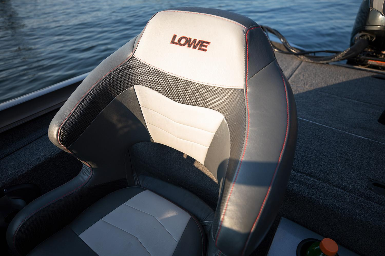 2019 Lowe Stinger 198 Dual Console in Amory, Mississippi - Photo 9