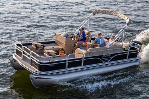 2019 Lowe SF214 Sport Fish in Harrison, Michigan