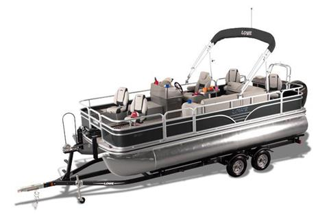 2019 Lowe SF214 Sport Fish in West Plains, Missouri