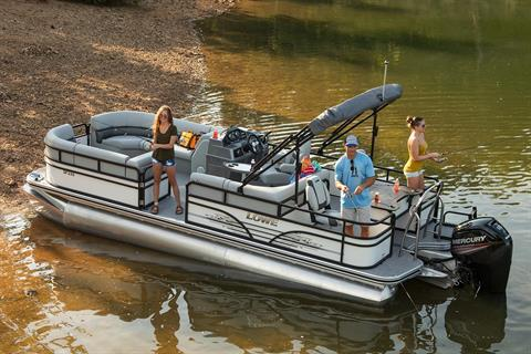 2019 Lowe SF232 Sport Fish in Mineral, Virginia