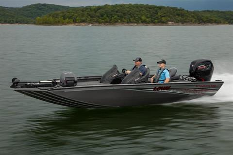 2020 Lowe Stinger 188 Dual Console in Mount Pleasant, Texas - Photo 2