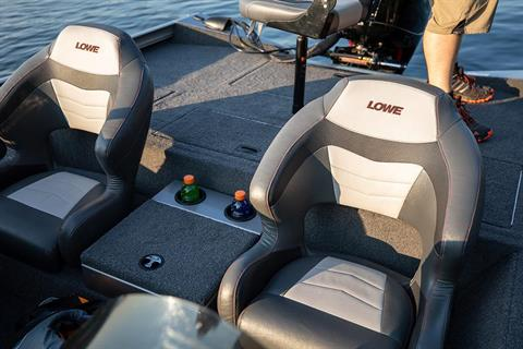 2020 Lowe Stinger 198 Dual Console in Amory, Mississippi - Photo 8
