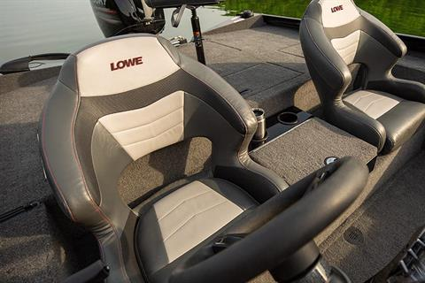 2020 Lowe Stinger 198 Dual Console in Mineral, Virginia - Photo 9