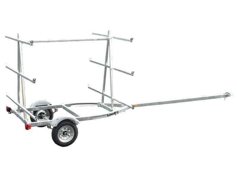 2017 Load Rite Canoe, Kayak & Paddleboard Trailers (C1000-6T) in Mineral, Virginia