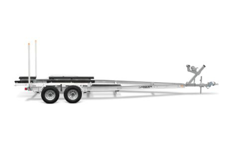 2018 Load Rite Aluminum AB Bunk (LR-AB25T56300102LTB1) in Mineral, Virginia