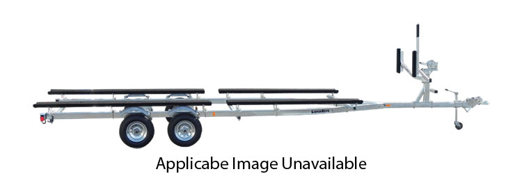 2018 Load Rite P-Series Pontoon (35R5500102HGG3) in Hamilton, New Jersey