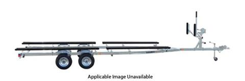 2018 Load Rite P-Series Pontoon (P-16150076T) in Mineral, Virginia