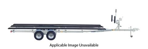 2018 Load Rite P-Series Tritoon (30R5500102HTRIB1) in Mineral, Virginia