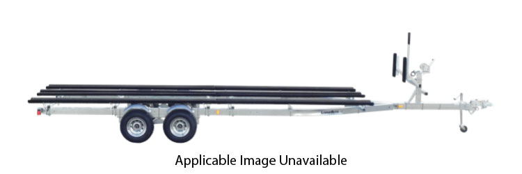 2018 Load Rite P-Series Tritoon (P-20/22-2265TRI) in Mineral, Virginia