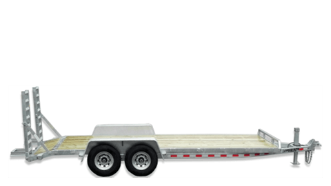 2018 Load Rite EQ-1814000B2 in Mineral, Virginia