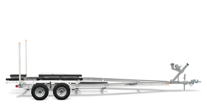 2019 Load Rite Aluminum Tandem and Tri-Axle AB Bunk (LR-AB27T6000102LTB1) in Mineral, Virginia