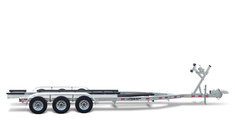2019 Load Rite Galvanized Tandem and Tri-Axle AB Bunk (26T9700TAB2) in Mineral, Virginia
