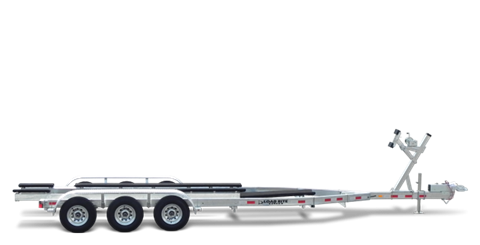 2019 Load Rite Galvanized Tandem and Tri-Axle AB Bunk (27T7400TAB1) in Mineral, Virginia