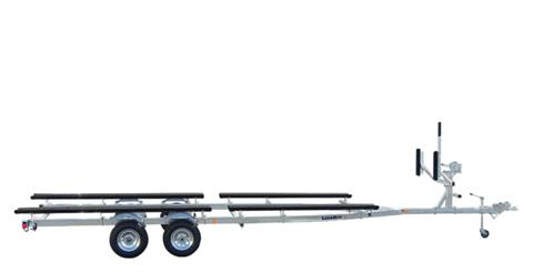 2019 Load Rite P-Series Pontoon (P-20/22-2750T) in Mineral, Virginia