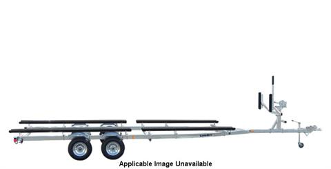 2020 Load Rite P-Series Pontoon (P-18/20-2550T) in Mineral, Virginia