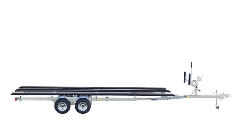 2020 Load Rite P-Series Tritoon (P-20/22-2750TRI) in Mineral, Virginia