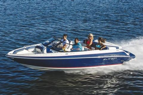 2019 Larson LX 195 IO in Lakeport, California