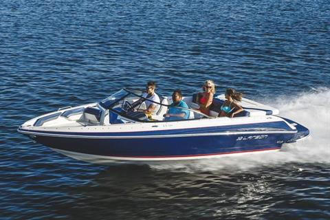 2019 Larson LX 205 IO in Lakeport, California