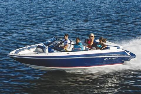 2019 Larson LX 225 IO in Lakeport, California