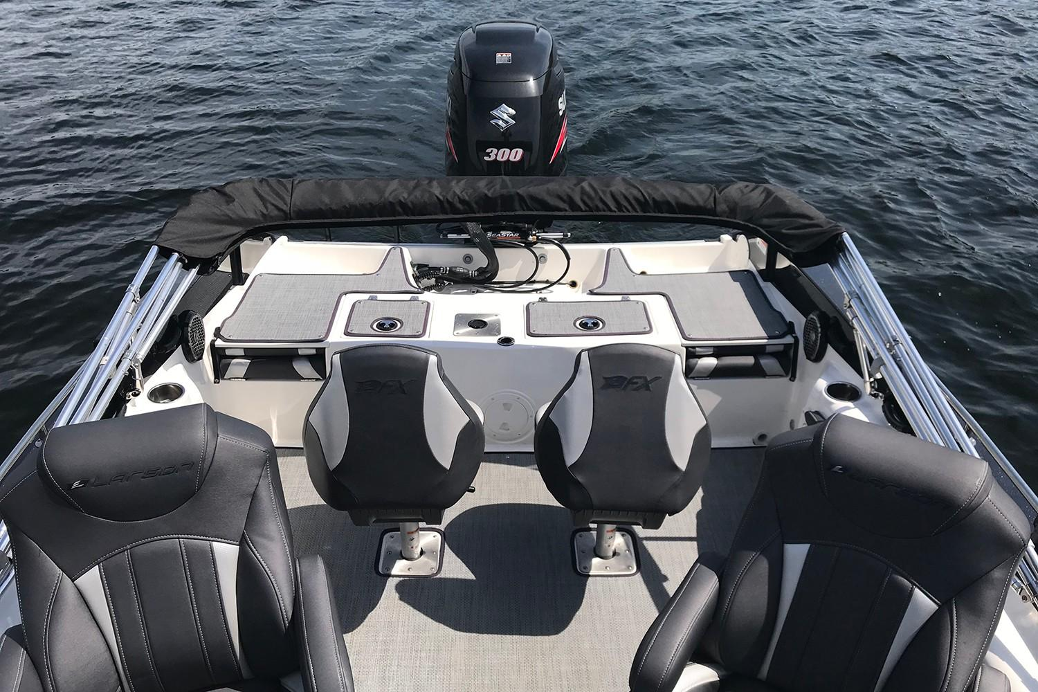 2019 Larson FX 1750 DC in Lakeport, California
